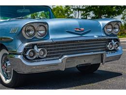 Picture of 1958 Chevrolet Impala - QB9Q