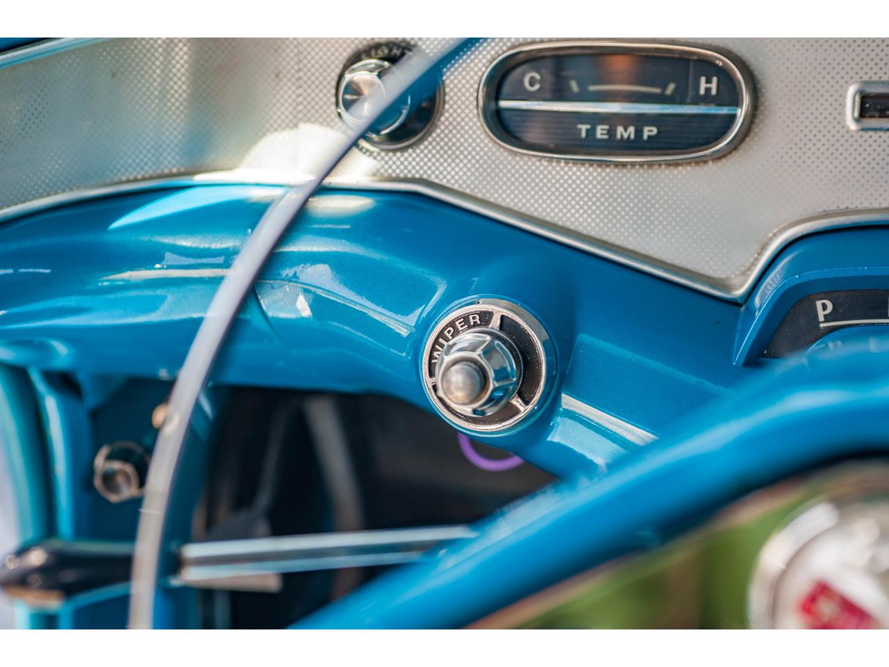 Large Picture of 1958 Impala located in Illinois - $62,000.00 Offered by Gateway Classic Cars - St. Louis - QB9Q
