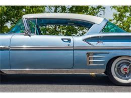 Picture of 1958 Impala located in O'Fallon Illinois - QB9Q