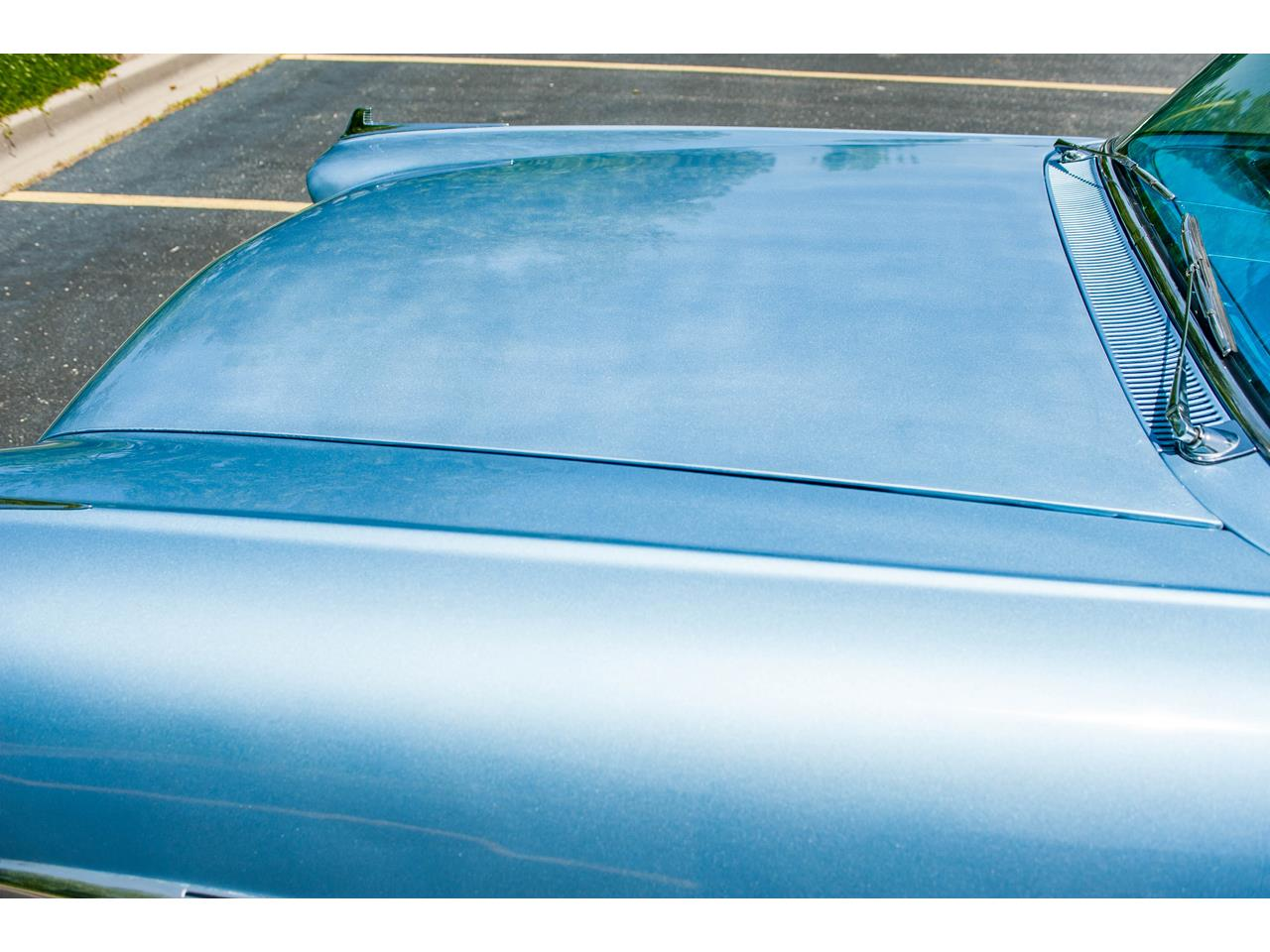 Large Picture of Classic 1958 Impala located in Illinois Offered by Gateway Classic Cars - St. Louis - QB9Q