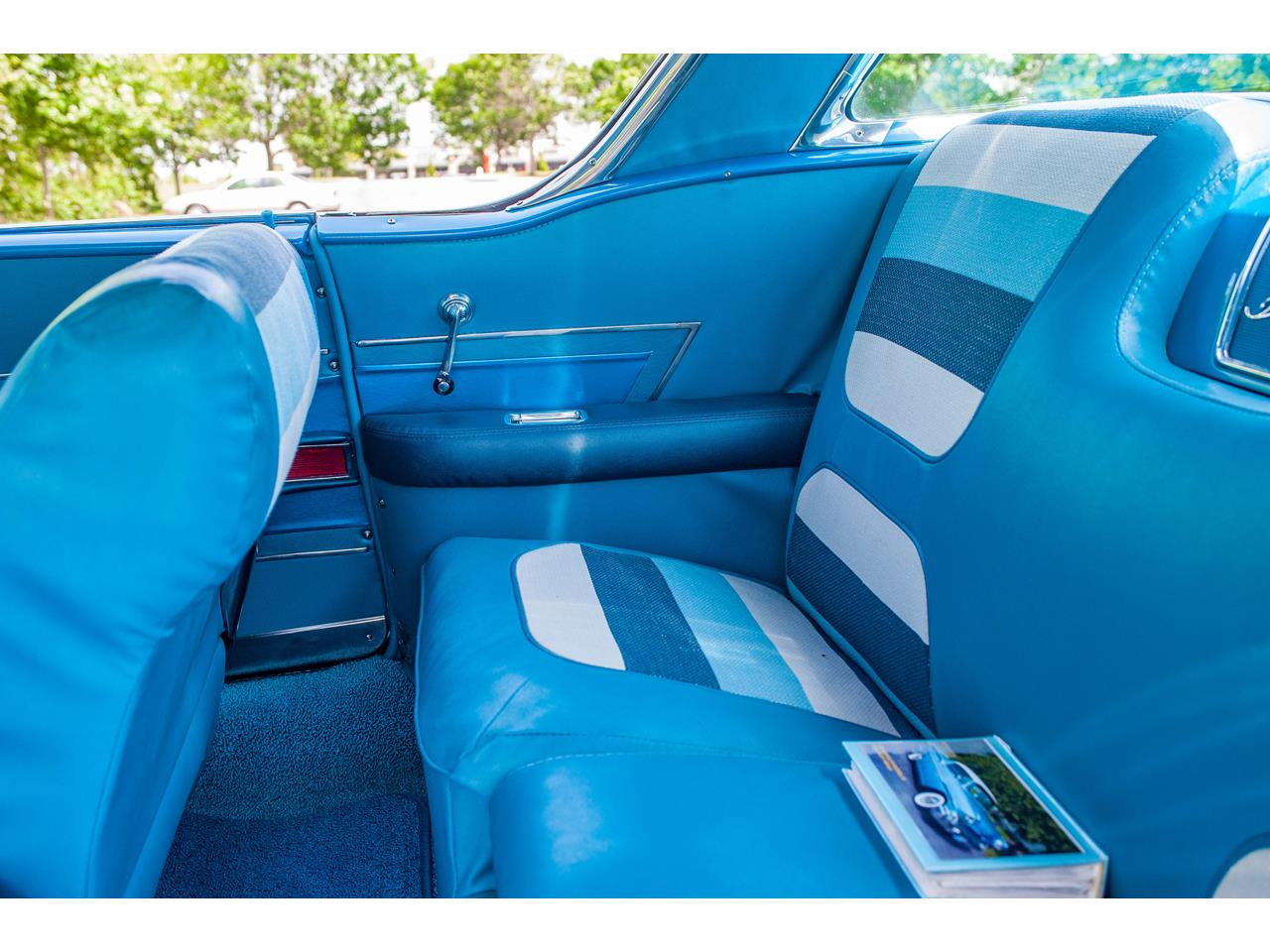 Large Picture of Classic 1958 Chevrolet Impala located in Illinois - $62,000.00 - QB9Q