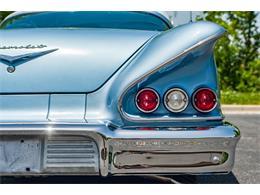 Picture of '58 Chevrolet Impala - $62,000.00 - QB9Q