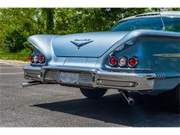 Picture of Classic '58 Chevrolet Impala located in O'Fallon Illinois - QB9Q