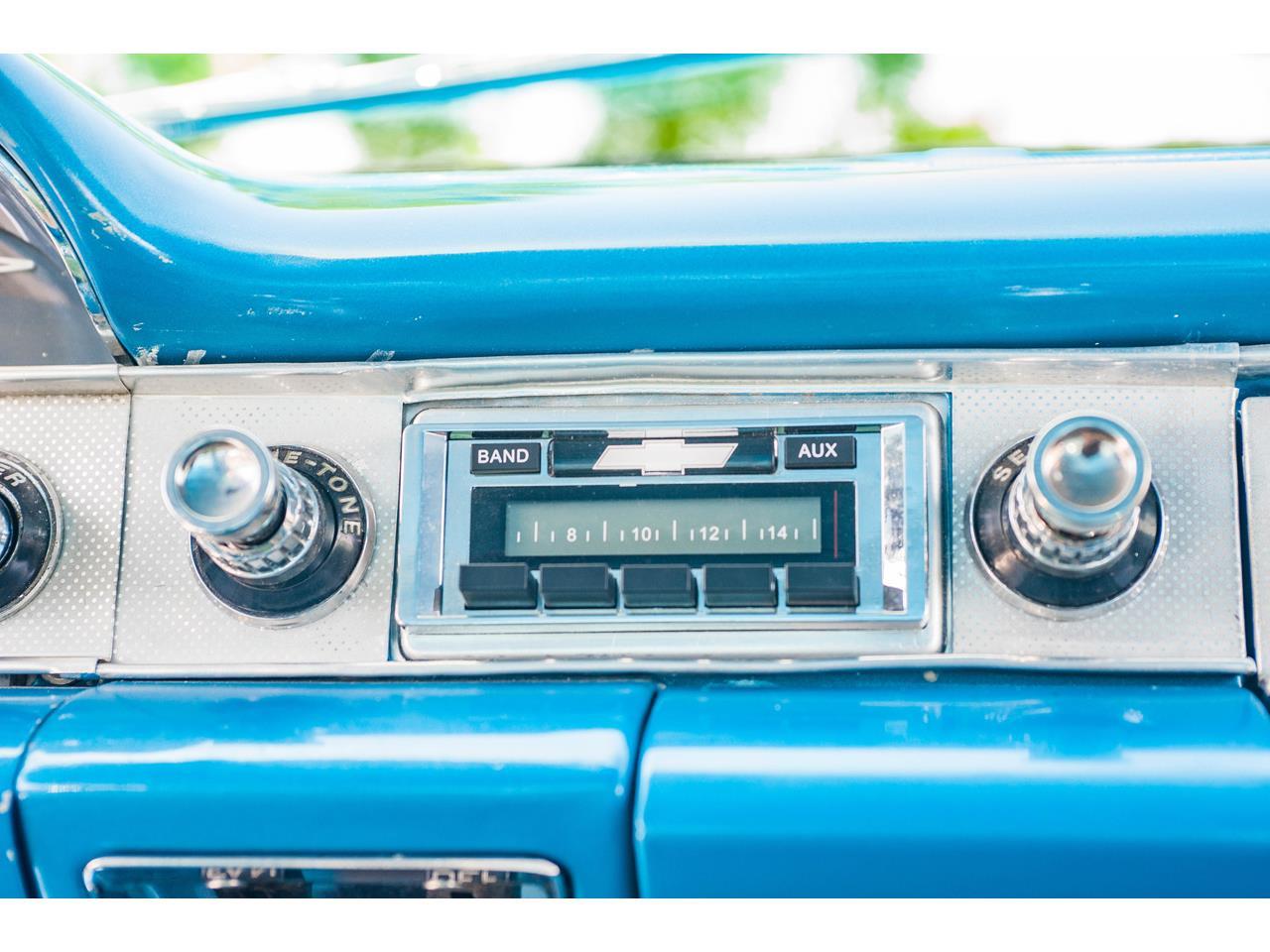 Large Picture of Classic '58 Chevrolet Impala located in Illinois - $62,000.00 - QB9Q