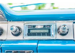 Picture of 1958 Chevrolet Impala located in Illinois Offered by Gateway Classic Cars - St. Louis - QB9Q