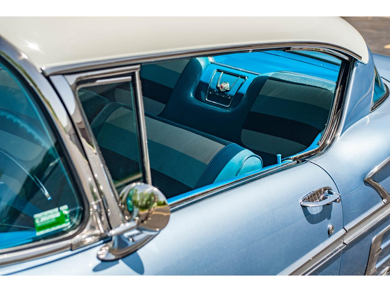 Large Picture of Classic 1958 Chevrolet Impala Offered by Gateway Classic Cars - St. Louis - QB9Q