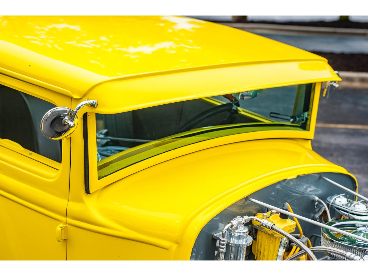 Large Picture of Classic '31 Model A located in O'Fallon Illinois Offered by Gateway Classic Cars - St. Louis - QB9R
