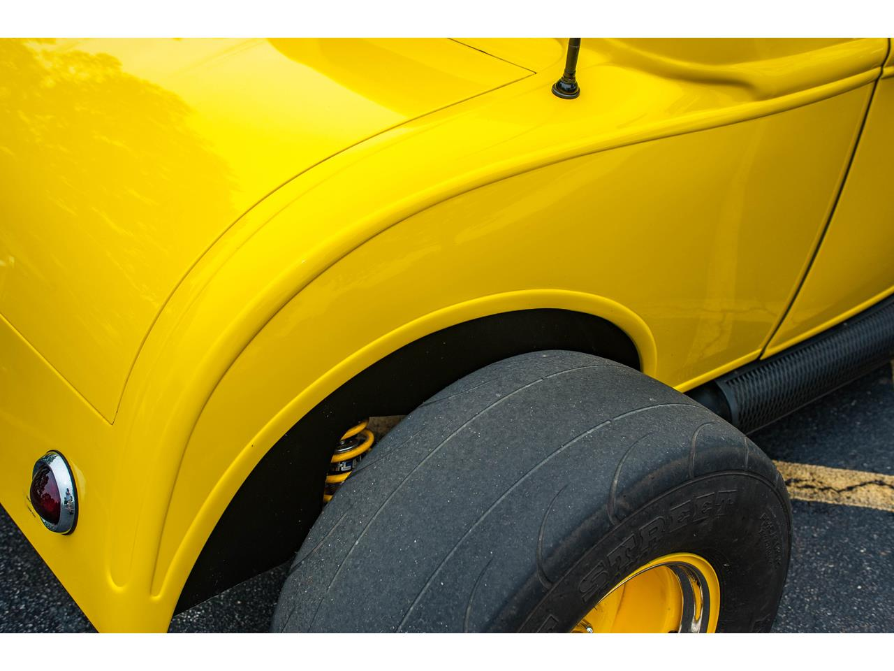 Large Picture of Classic 1931 Ford Model A Offered by Gateway Classic Cars - St. Louis - QB9R