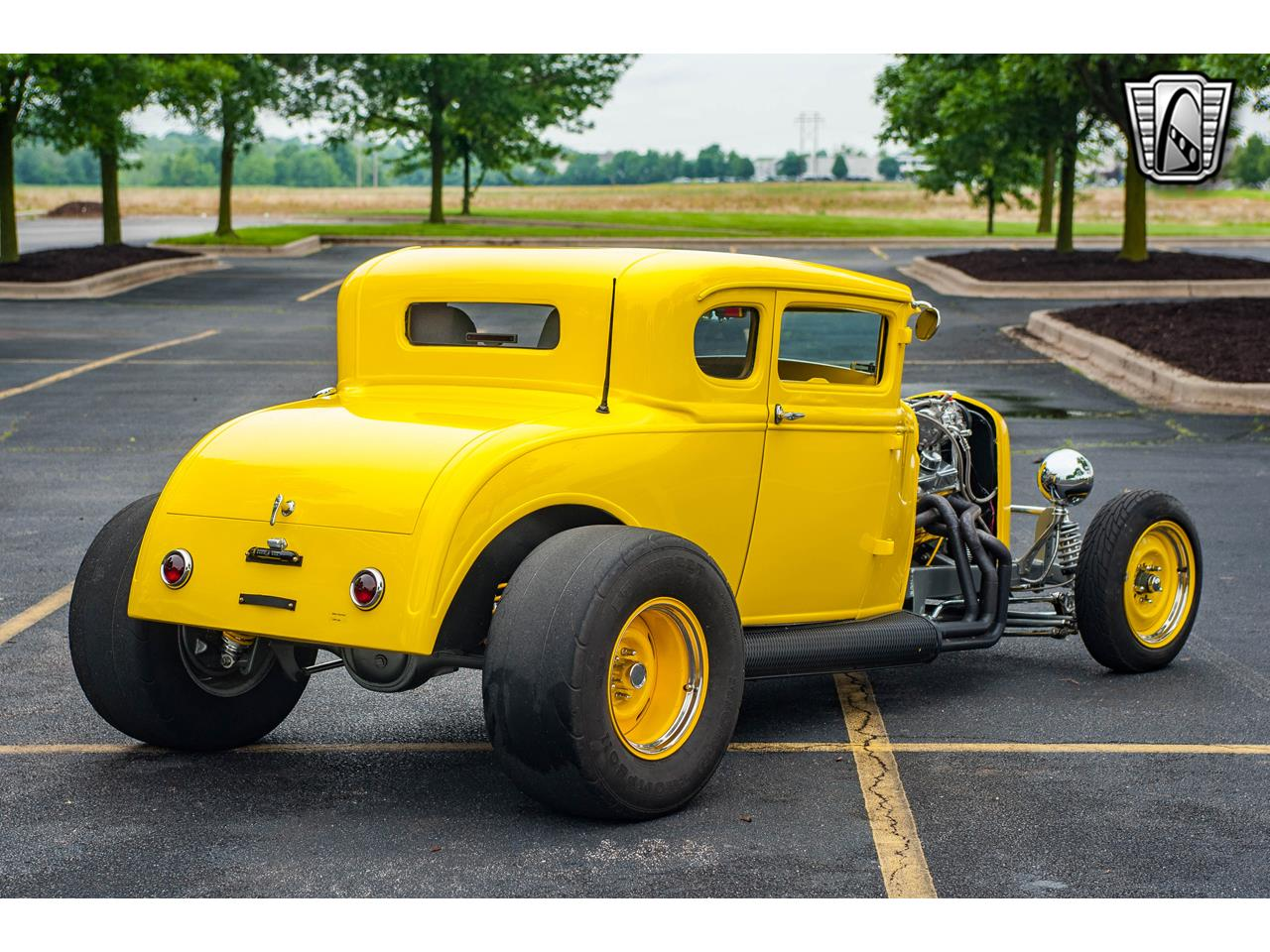Large Picture of Classic '31 Ford Model A located in Illinois - $36,500.00 - QB9R