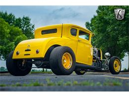 Picture of '31 Ford Model A located in O'Fallon Illinois Offered by Gateway Classic Cars - St. Louis - QB9R