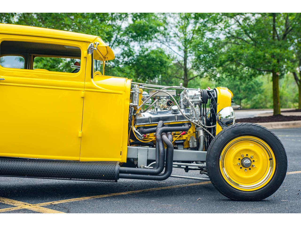 Large Picture of Classic 1931 Model A - QB9R