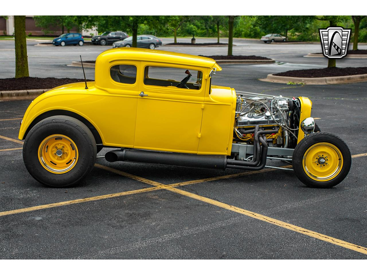 Large Picture of 1931 Model A located in Illinois - $36,500.00 - QB9R