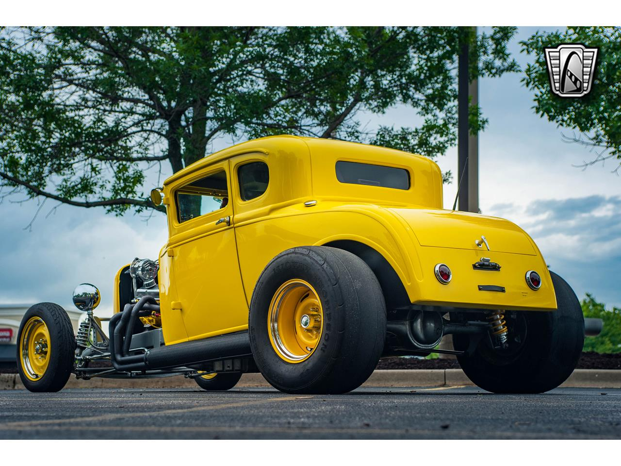 Large Picture of '31 Model A - $36,500.00 Offered by Gateway Classic Cars - St. Louis - QB9R