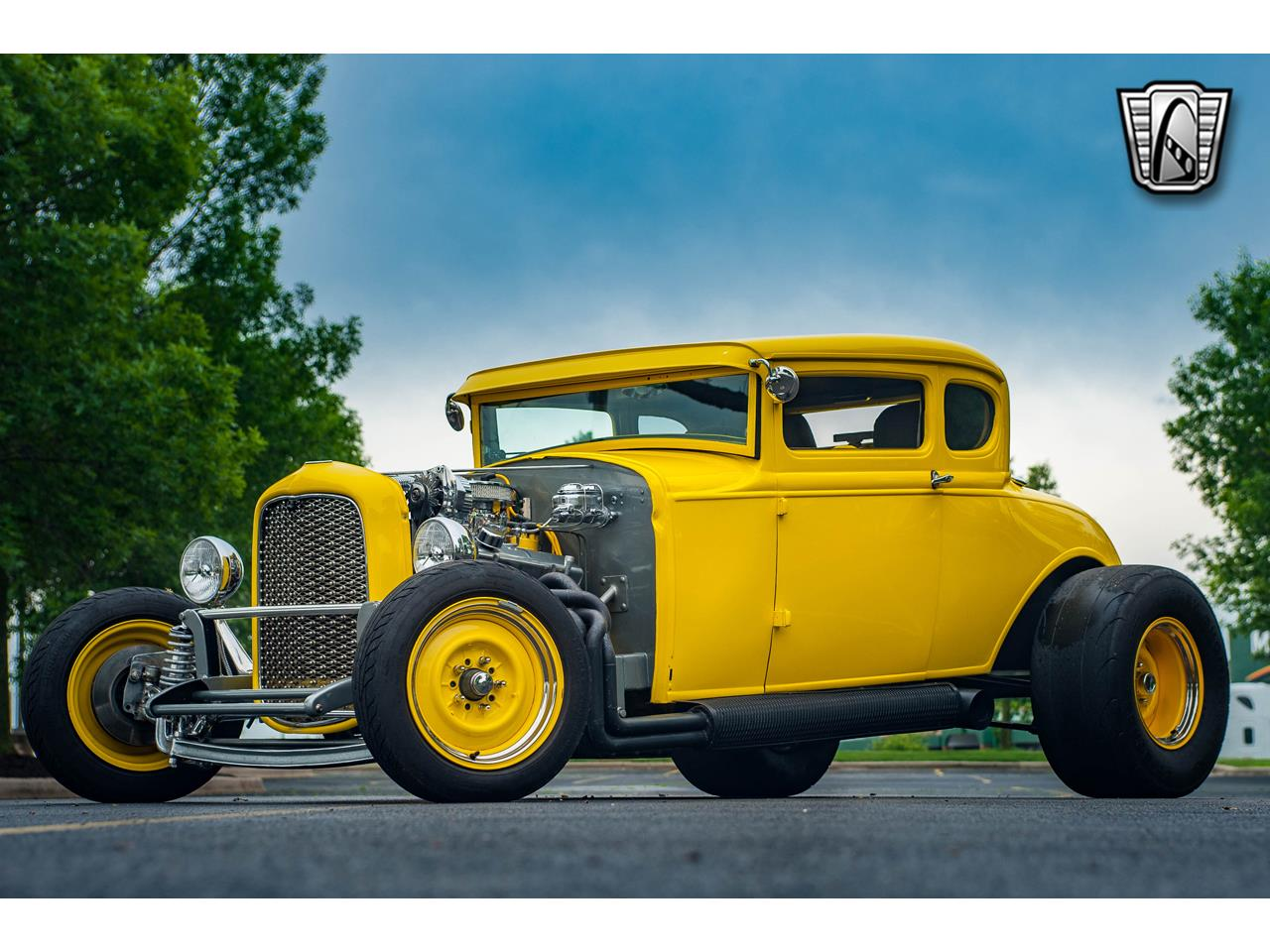 Large Picture of Classic '31 Model A Offered by Gateway Classic Cars - St. Louis - QB9R