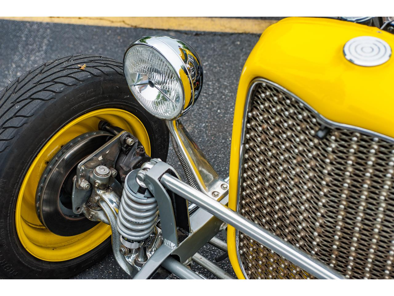 Large Picture of 1931 Model A located in Illinois Offered by Gateway Classic Cars - St. Louis - QB9R