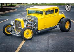 Picture of Classic '31 Ford Model A located in O'Fallon Illinois Offered by Gateway Classic Cars - St. Louis - QB9R
