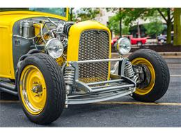 Picture of '31 Model A - $36,500.00 Offered by Gateway Classic Cars - St. Louis - QB9R