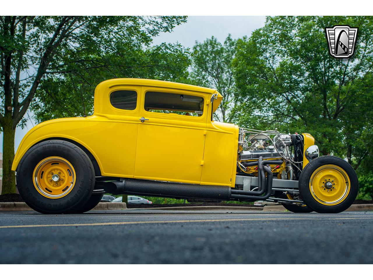 Large Picture of Classic '31 Ford Model A located in O'Fallon Illinois - QB9R
