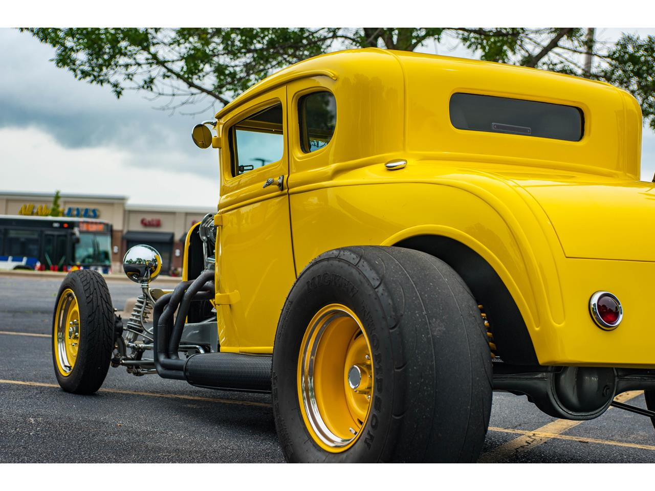Large Picture of Classic '31 Ford Model A located in Illinois - $36,500.00 Offered by Gateway Classic Cars - St. Louis - QB9R