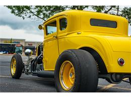 Picture of '31 Ford Model A Offered by Gateway Classic Cars - St. Louis - QB9R