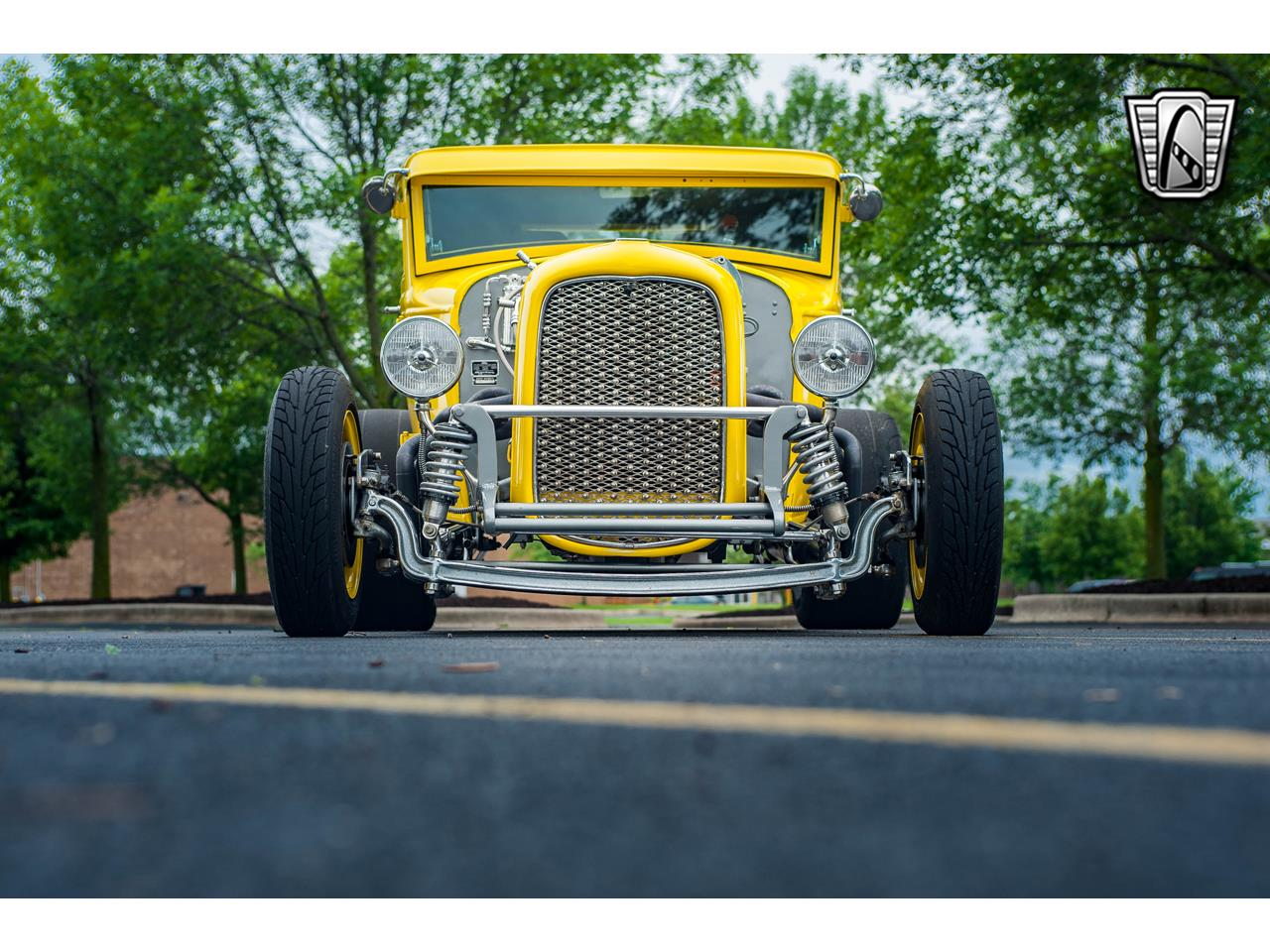 Large Picture of '31 Model A located in Illinois - $36,500.00 Offered by Gateway Classic Cars - St. Louis - QB9R