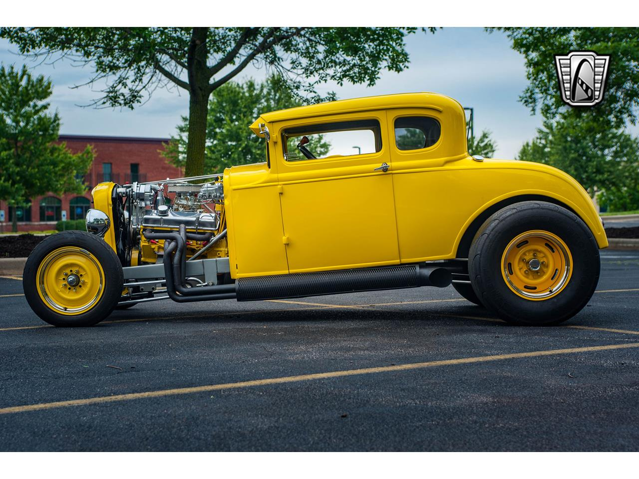 Large Picture of 1931 Ford Model A - $36,500.00 Offered by Gateway Classic Cars - St. Louis - QB9R