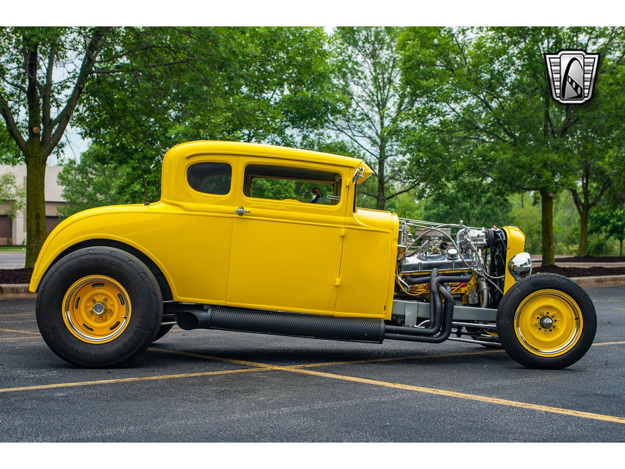Large Picture of Classic '31 Ford Model A located in O'Fallon Illinois Offered by Gateway Classic Cars - St. Louis - QB9R