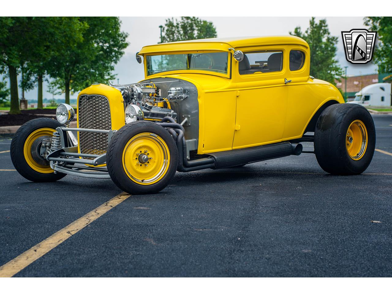Large Picture of '31 Model A - QB9R