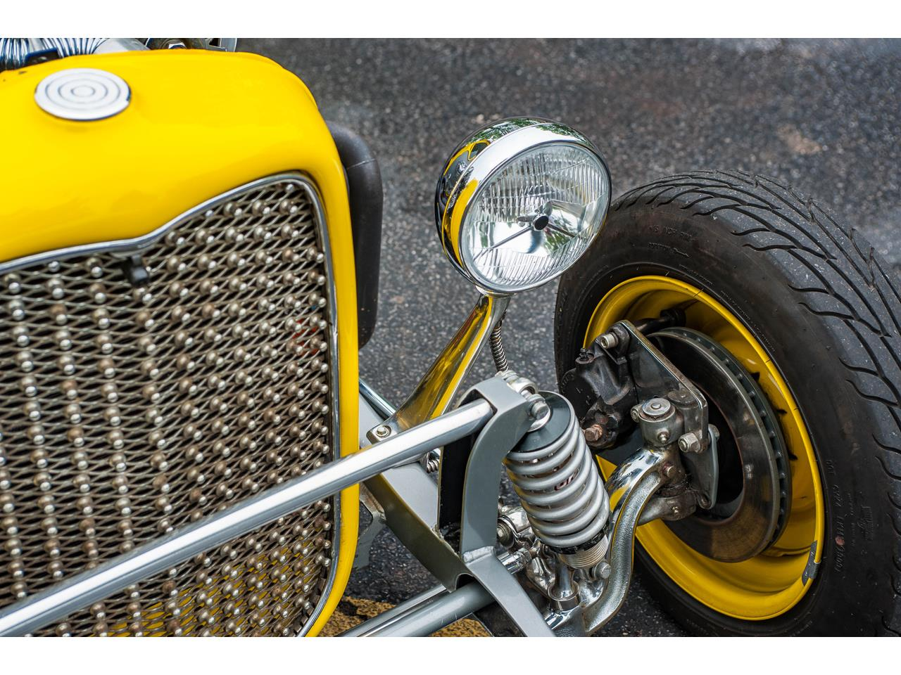 Large Picture of 1931 Model A - $36,500.00 Offered by Gateway Classic Cars - St. Louis - QB9R
