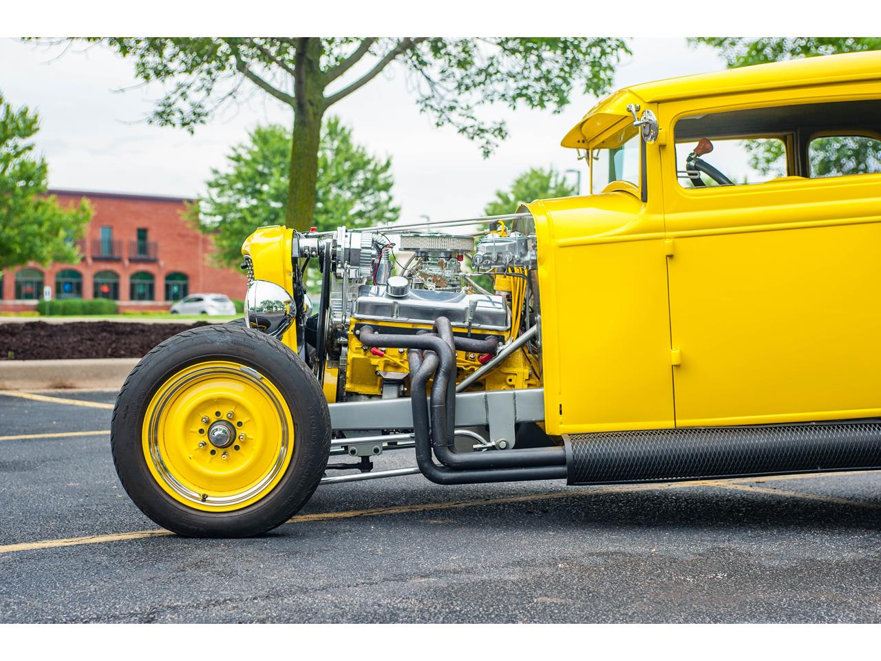 Large Picture of Classic '31 Model A located in Illinois Offered by Gateway Classic Cars - St. Louis - QB9R