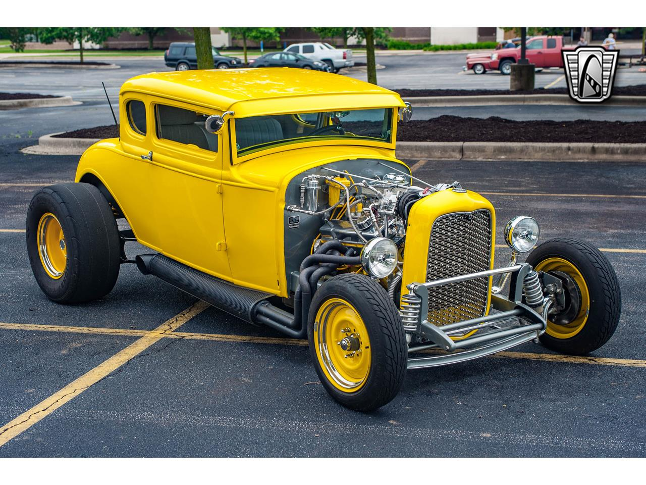 Large Picture of '31 Ford Model A - QB9R