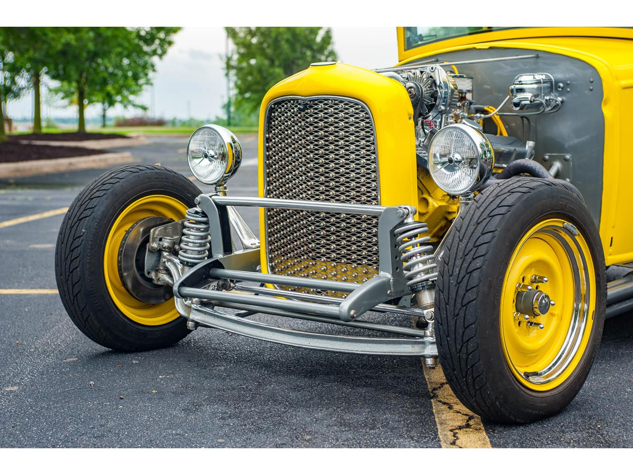 Large Picture of Classic 1931 Ford Model A located in O'Fallon Illinois - QB9R