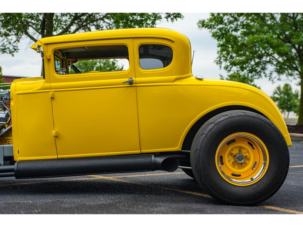 Large Picture of Classic 1931 Model A - $36,500.00 - QB9R