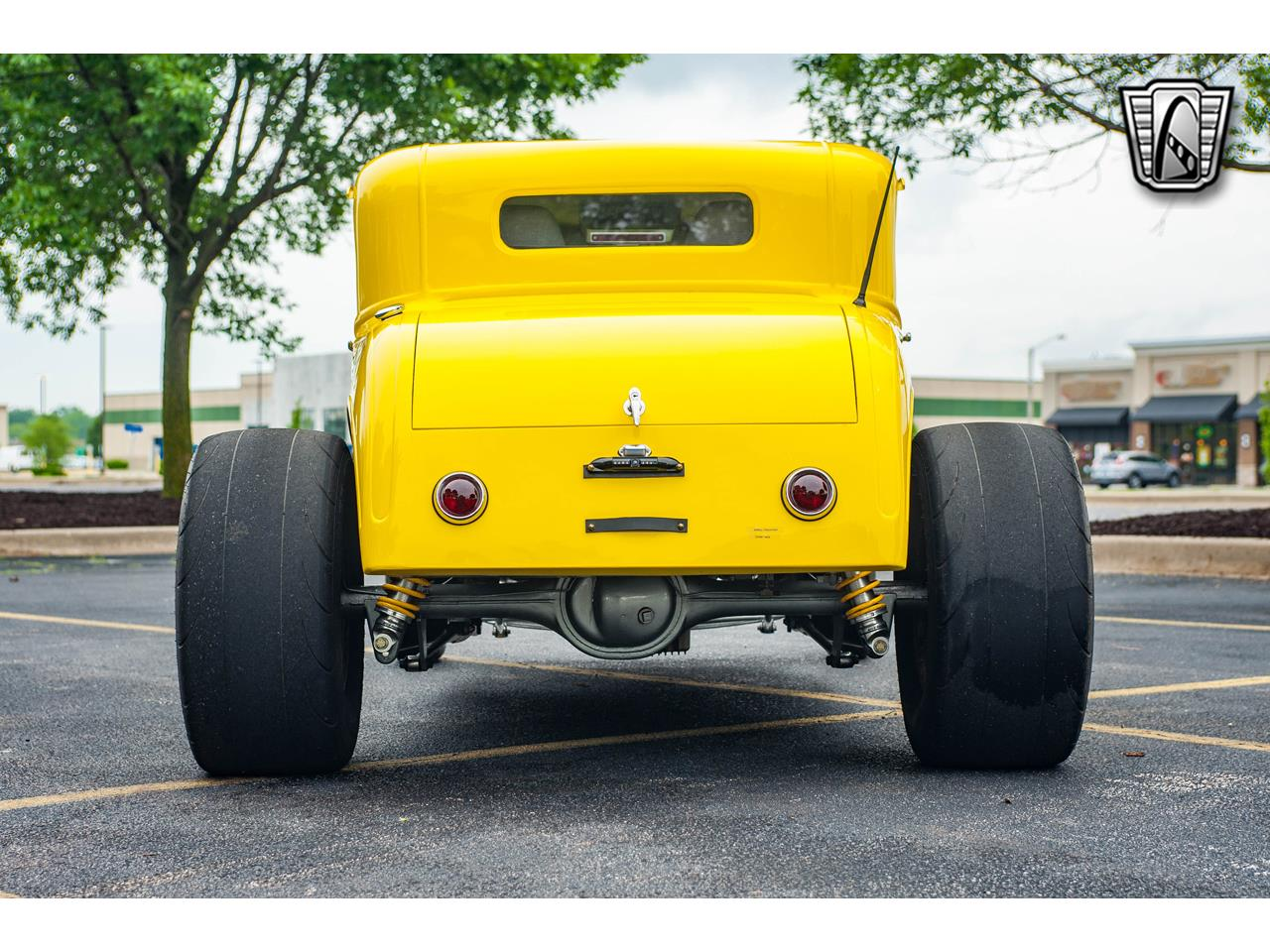 Large Picture of Classic '31 Ford Model A - $36,500.00 Offered by Gateway Classic Cars - St. Louis - QB9R