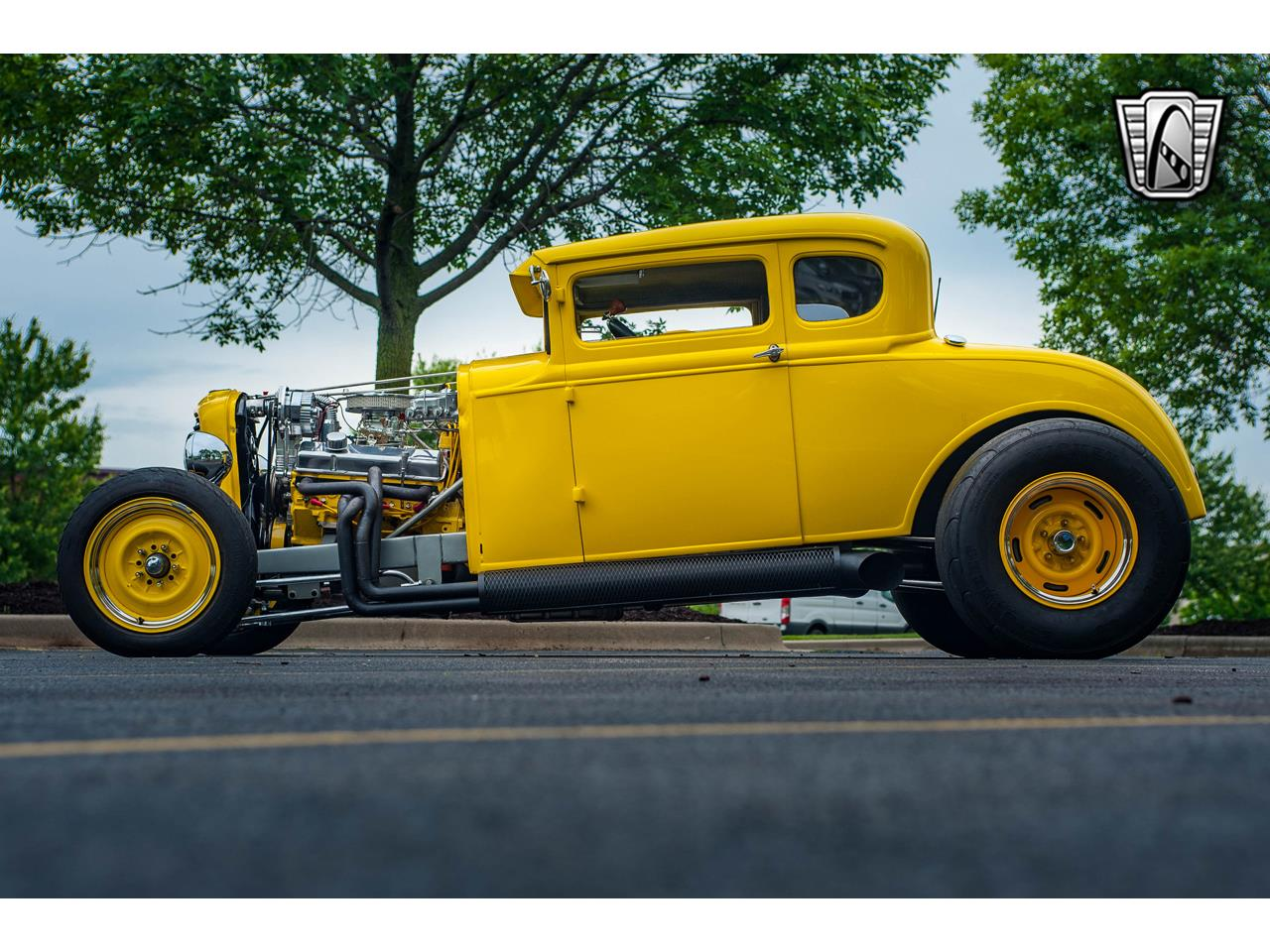 Large Picture of Classic 1931 Model A located in Illinois Offered by Gateway Classic Cars - St. Louis - QB9R