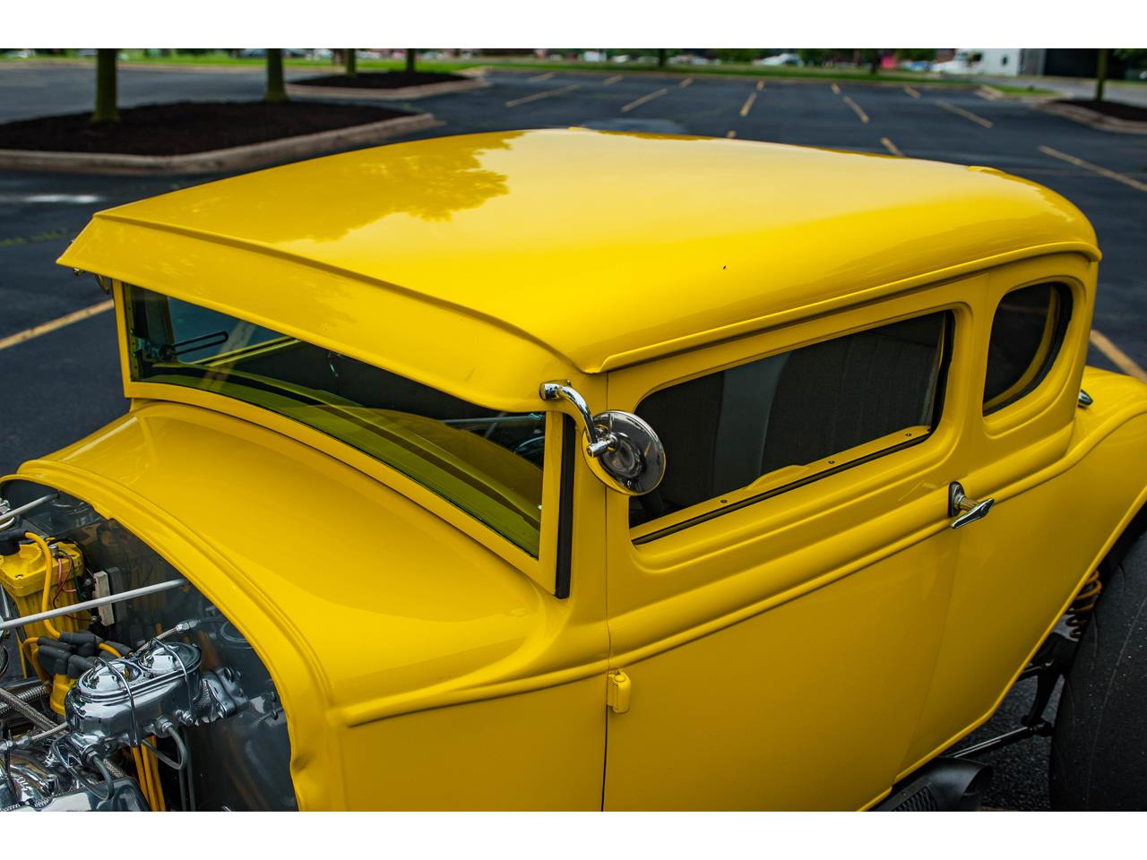 Large Picture of Classic '31 Ford Model A Offered by Gateway Classic Cars - St. Louis - QB9R
