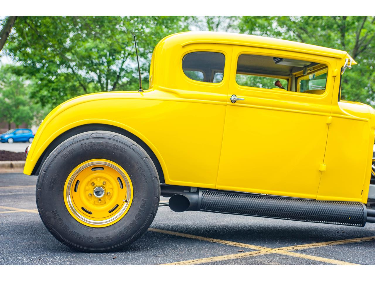 Large Picture of 1931 Ford Model A located in Illinois - $36,500.00 Offered by Gateway Classic Cars - St. Louis - QB9R