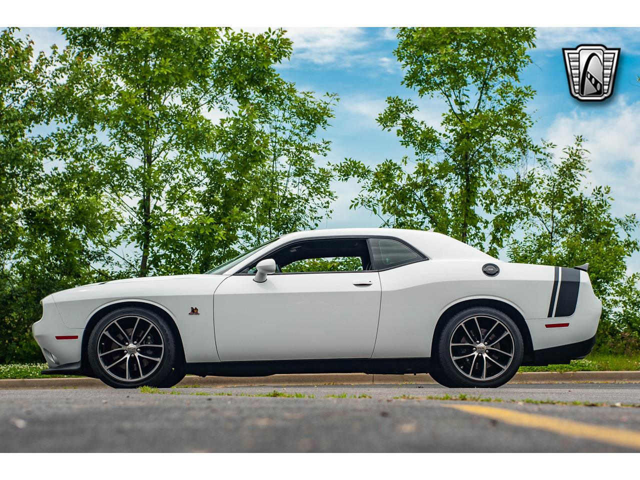 Large Picture of '16 Challenger - QB9S