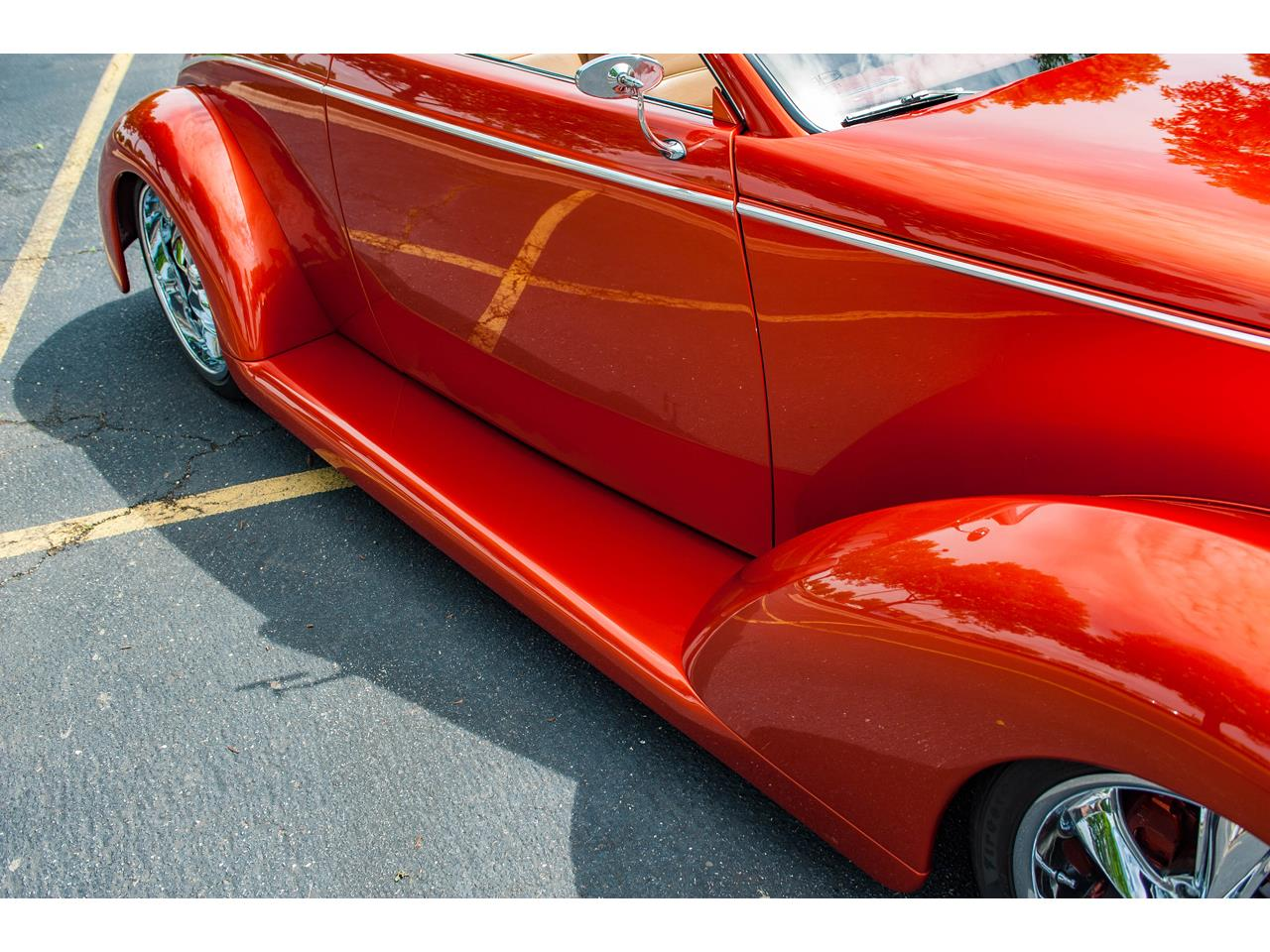 Large Picture of Classic '36 Ford Roadster - QB9T