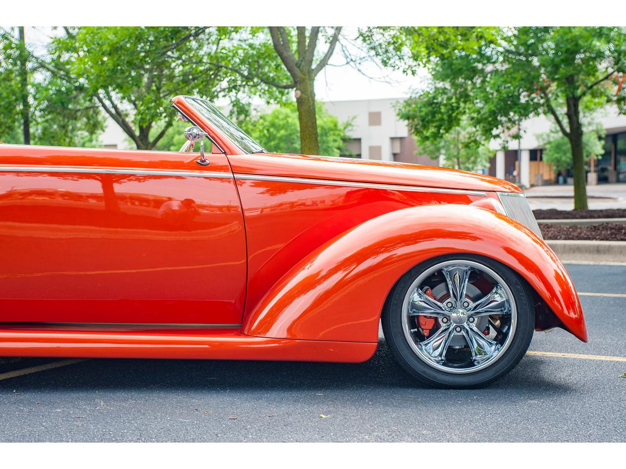 Large Picture of 1936 Roadster - $117,000.00 - QB9T
