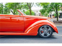 Picture of Classic '36 Ford Roadster - QB9T