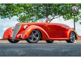 Picture of Classic 1936 Ford Roadster - $117,000.00 - QB9T