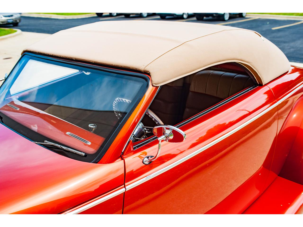 Large Picture of Classic '36 Roadster located in O'Fallon Illinois - QB9T