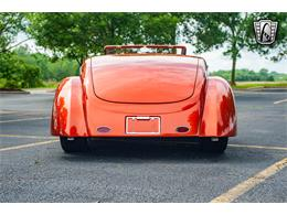 Picture of Classic '36 Ford Roadster Offered by Gateway Classic Cars - St. Louis - QB9T