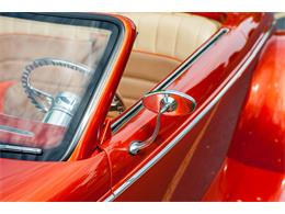 Picture of Classic 1936 Ford Roadster located in O'Fallon Illinois Offered by Gateway Classic Cars - St. Louis - QB9T