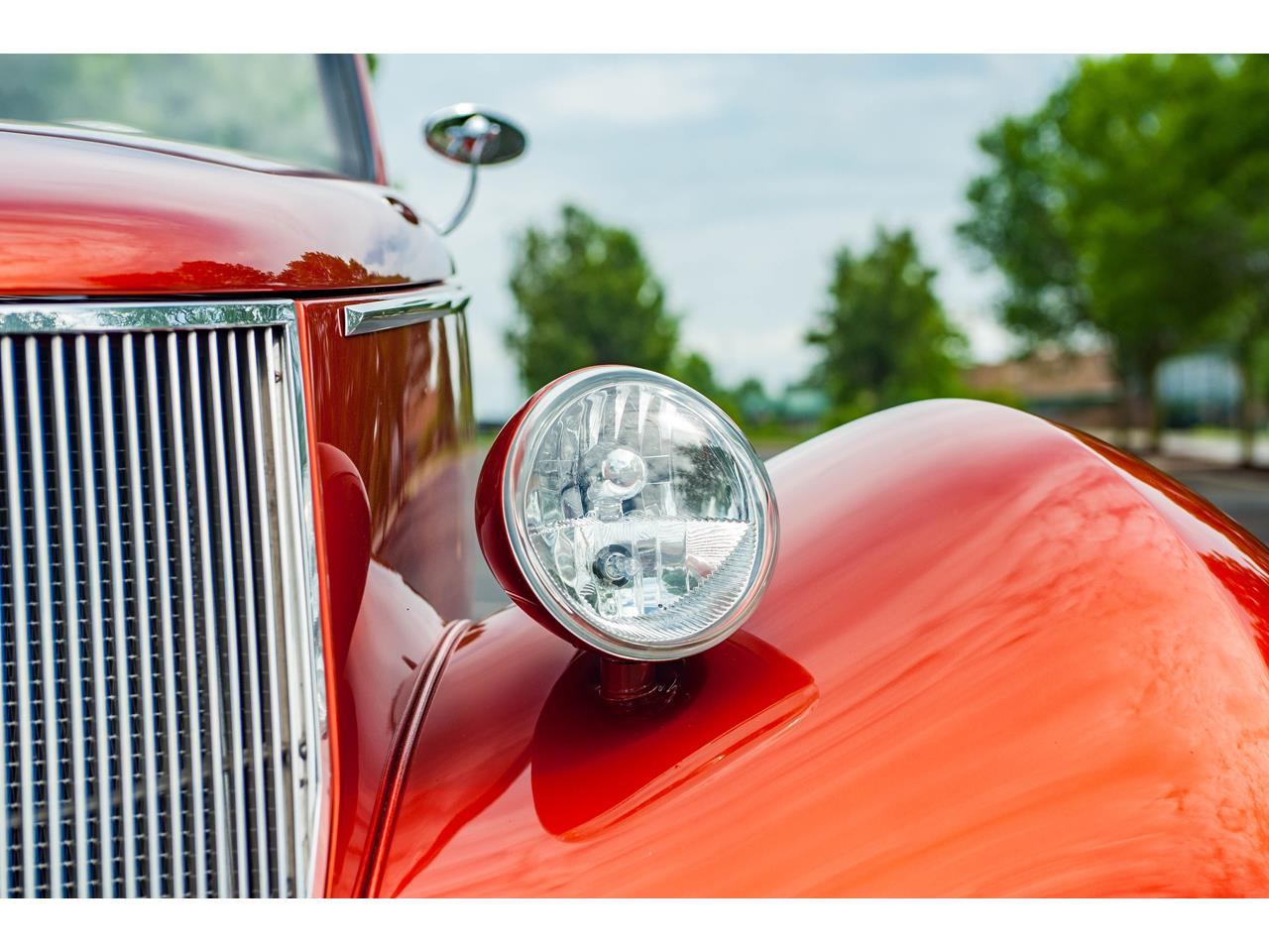 Large Picture of 1936 Roadster - $117,000.00 Offered by Gateway Classic Cars - St. Louis - QB9T