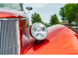 Picture of '36 Ford Roadster - $117,000.00 - QB9T