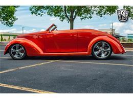 Picture of '36 Roadster located in O'Fallon Illinois - $117,000.00 - QB9T