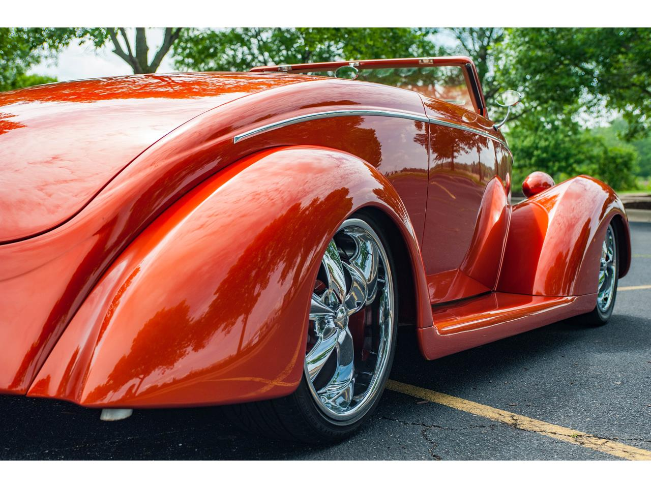 Large Picture of Classic '36 Ford Roadster - $117,000.00 - QB9T