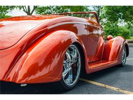 Picture of Classic 1936 Ford Roadster - $117,000.00 Offered by Gateway Classic Cars - St. Louis - QB9T